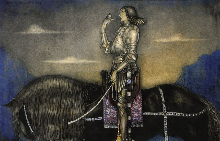 Morte de Jack – the Fourth Part of the JackSaga
